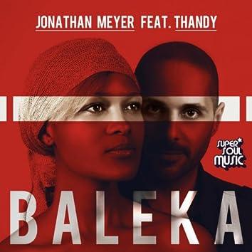Jonathan Meyer - Baleka (feat. Thandy)