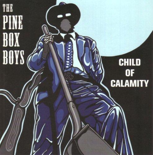 Child of Calmity