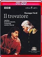 Il Trovatore [HD DVD] [Import]