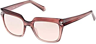 Swarovski Square Sunglasses for Women