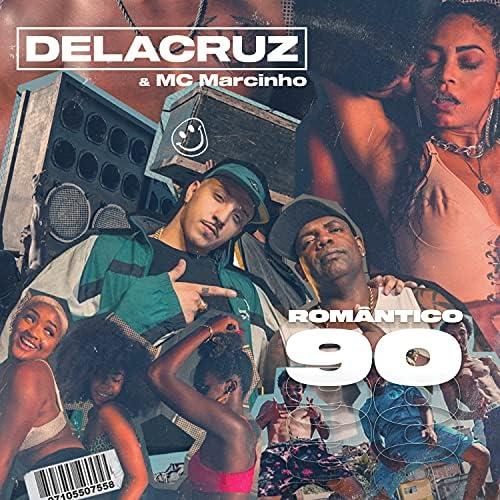 Delacruz, MC Marcinho & Gu$t