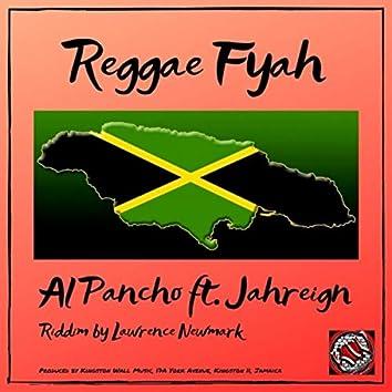 Reggae Fyah (feat. Jahreign)