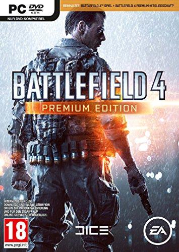Battlefield 4 - Premium Edition - [AT-Pegi] - [PC]