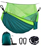 10 Best Backpacking Hammock with Adjustables