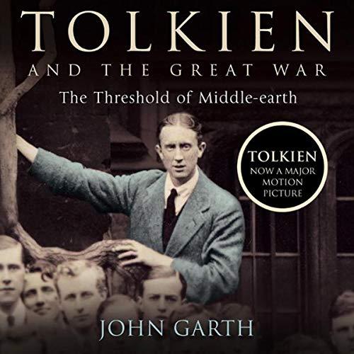 Tolkien and the Great War Titelbild
