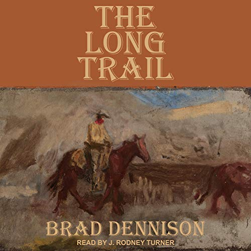 The Long Trail cover art