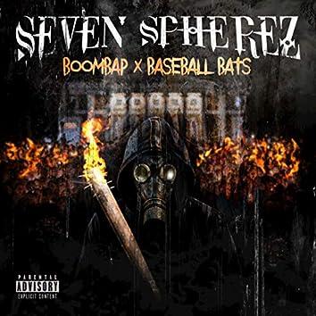 Boom Bap & Baseball Bats