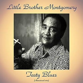 Tasty Blues (Remastered 2017)