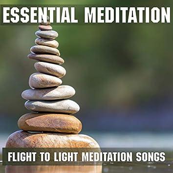 Flight to Light Meditation Songs (Instrumental)