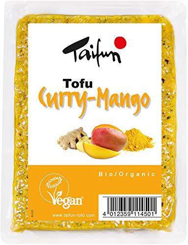 Taifun Bio Tofu Curry-Mango (6 x 200 gr)