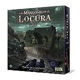 Fantasy Flight Games - Viajes escalofriantes - Español (FFMAD27)