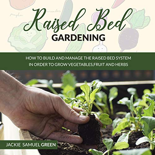 Raised Bed Gardening Titelbild