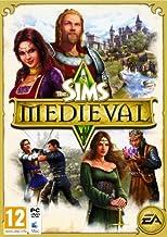 The Sims Medieval (PC DVD) [Importación inglesa]