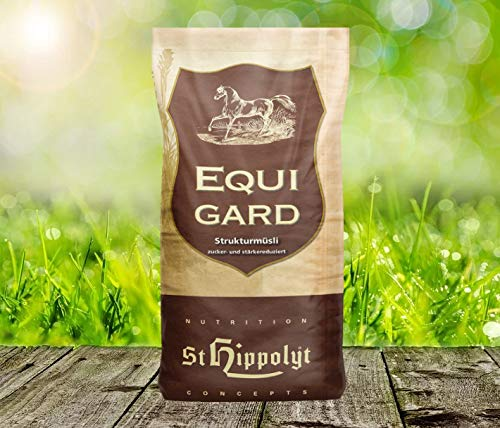 St. Hippolyt Equigard 20 kg