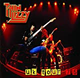 Thin Lizzy: Uk Tour 75 (Audio CD (Live))