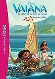 Vaiana, la légende du bout du monde - Le roman du film (Bibliothèque Disney) - Format Kindle - 9782017005223 - 3,99 €