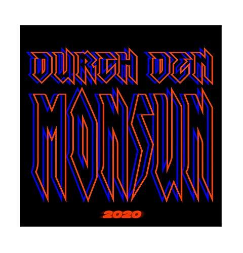 Durch Den Monsun 2020 [Vinyl Maxi-Single]
