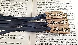 handmade vintage ~ handmade read me tags