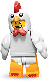Lego 71000 Series 9 Minifigure Chicken Suit Guy by LEGO