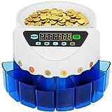 Coin Sorter Counters