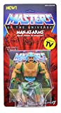SUPER7 Masters of The Universe Vintage Collection Action Figure Man-At-Arms 14 cm...
