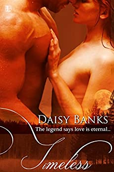 Timeless by [Daisy Banks]