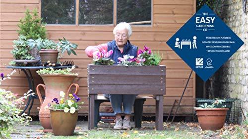 Garden Raised Planter