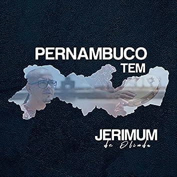 Pernambuco Tem