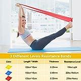 Immagine 1 gritin bande elastiche fitness 3