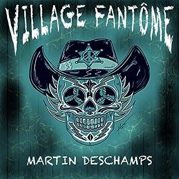 Village fantôme