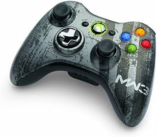 Xbox 360 ワイヤレス コントローラー SE コール オブ デューティ モダン・ウォーフェア3 リミテッド エディション