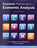 Essential Mathematics for Economic Analysis (4th Edition)