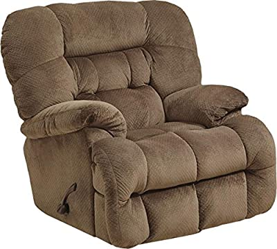 Amazon.com: Oversize Recliner Sofa Chair 350lb Heavy Duty ...