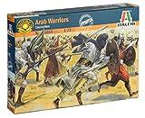 ITALERI 6055S - 1:72 Arab. Warriors