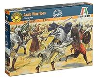イタレリ 6055 1/72 アラブ戦士 19世紀