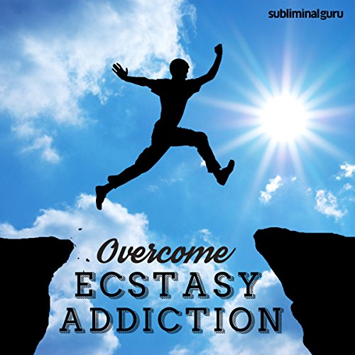 Overcome Ecstasy Addiction cover art