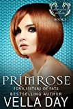 Primrose: Hidden Realms of Silver Lake (Fours Sisters of Fate Book 2) (English Edition)