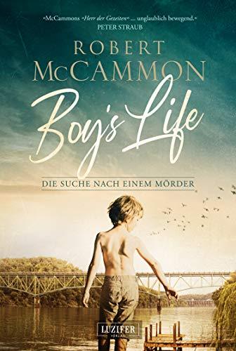 BOY'S LIFE - Die Suche nach einem Mörder: Roman