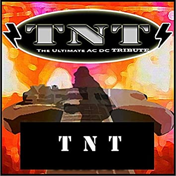 TNT - AC/DC Tribute