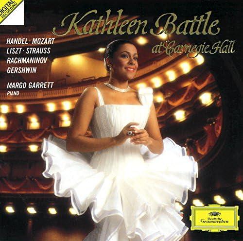 Kathleen Battle & Margot Garrett