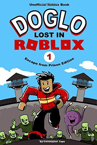 Doglo, Lost in Roblox: Escape from Prison Edition