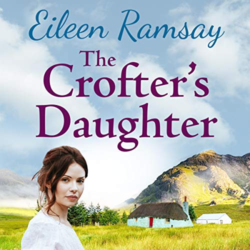 The Crofter's Daughter Titelbild