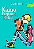 Une aventure de Kamo, 3:Kamo. L'agence Babel
