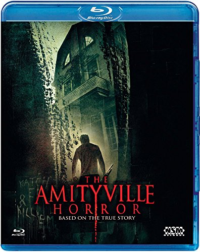 Amityville Horror (2005) [Blu-ray]
