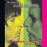 Songtexte von Alice Cooper - Mascara & Monsters: The Best of Alice Cooper