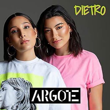 Dietro (Pa' Atrás - Italian Version)