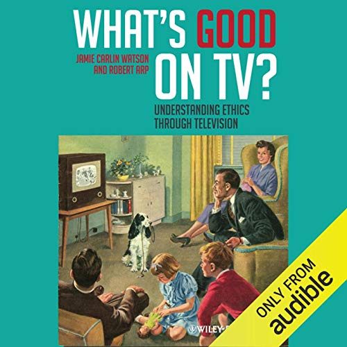 What's Good on TV? Titelbild