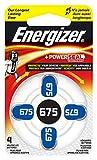 Energizer Hörgerätebatterie Typ 675 Zink-Luft...