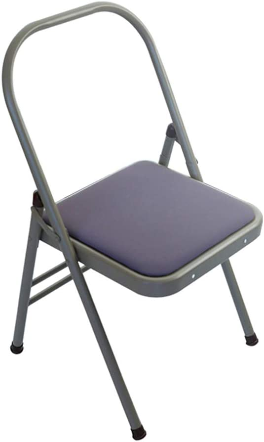 Folding Yoga Chair Inverted Trainer Lumba 36.3 Widened MM 5 ☆ popular Popular product