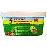 Keyzers Herbstrasendünger für Winterabhärtung 3,1 KG Konzentrat